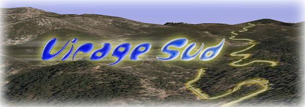 Virage Sud