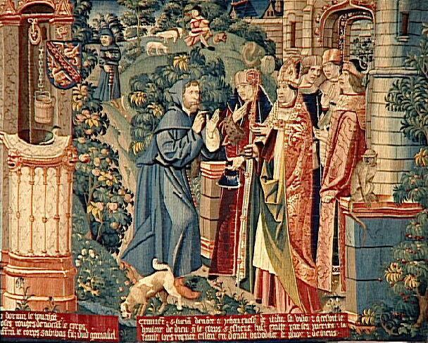 il neut pas si tt fait cette dernire profession de foi que saint lucien rendit son me dieu ce fut le 7 janvier de lan 312 aglise saint lucien de