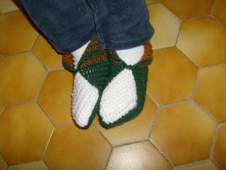 chausson_crochet