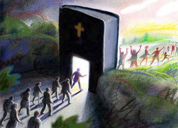 Kršćanski Protestantski Forum