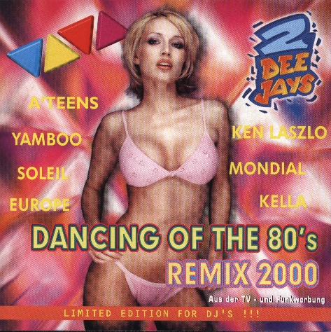 Viva Dancing of the 80's Remix 2000