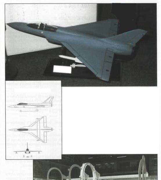 ЮАР - боевые реактивные самолеты