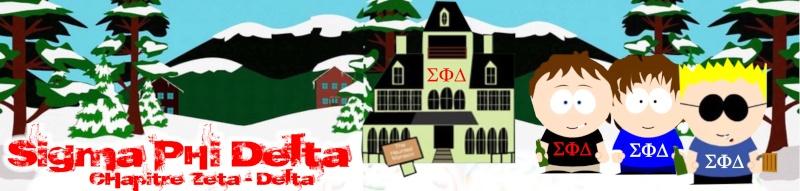 Sigma Phi Delta: Le forum de l'étudiant