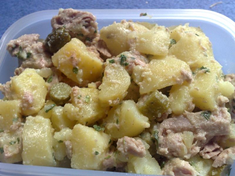 Good Pomme De Terre Au Thon #2: Salade15.jpg