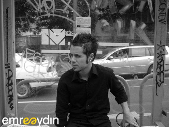 h n10 - EMRE AYDIN Fan