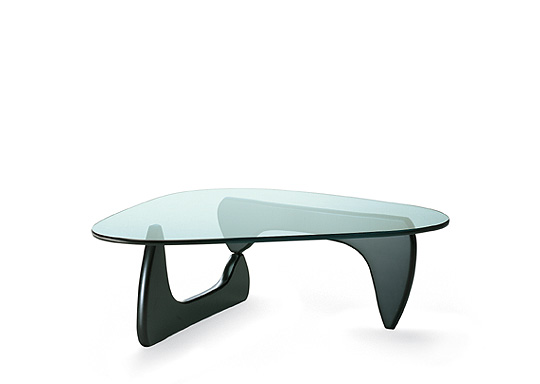 Table basse coffee table by isamu noguchi - Table basse noguchi ...