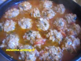 BOULETTES DE SARDINES dans poissons cuisin11
