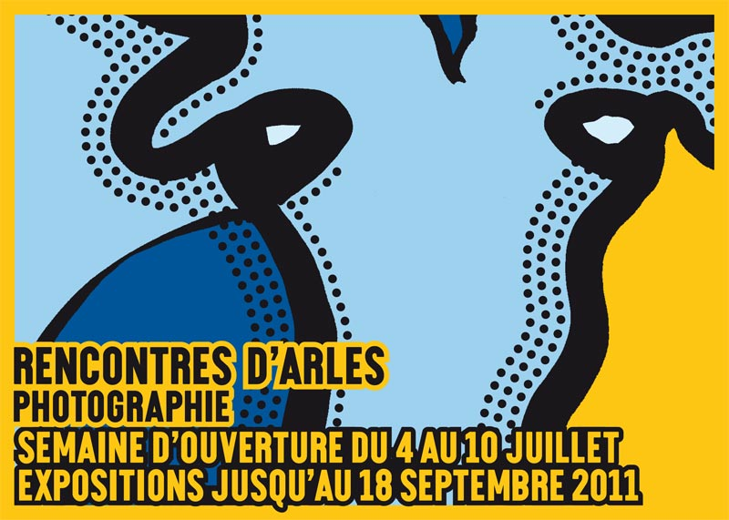 Les Rencontres d'Arles 2011 exposition