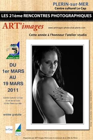 21ème Rencontres ART'images
