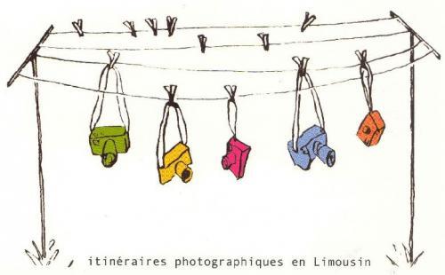 16ème Itinéraires photographiques en Limousin
