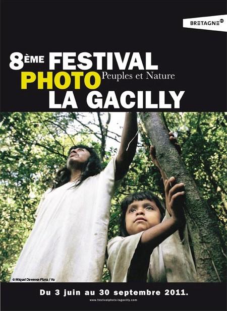 8ème Festival Photo Peuples et Nature de la Gacilly