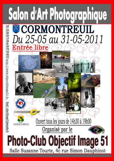Salon d'Art Photographique 2011