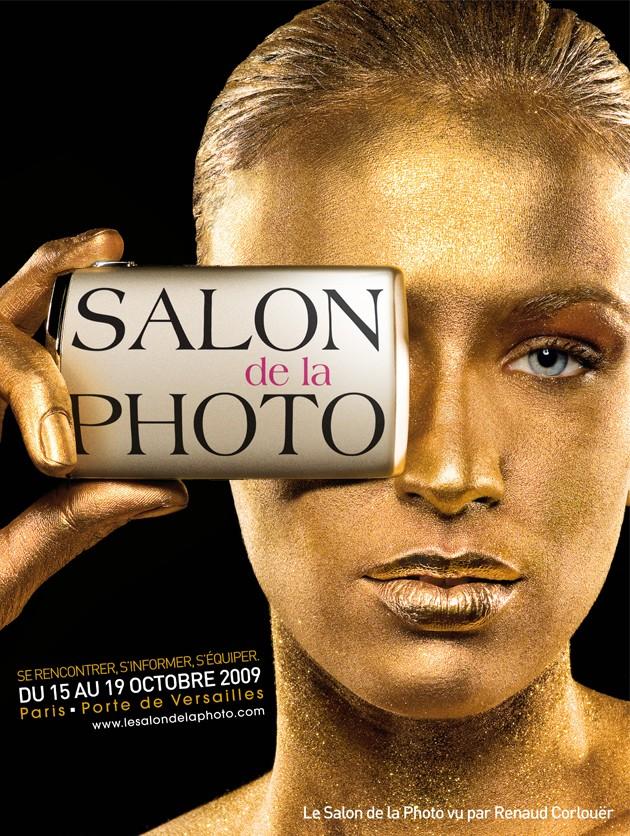 Salon de la Photo 2009
