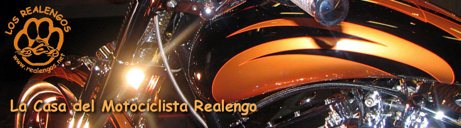 Los Realengos Motorcycle Group