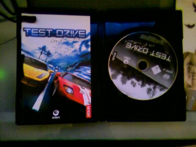 Test drive unlimited 2 serial crack-my-italia Us. . GameCopyWorld-Test Dri
