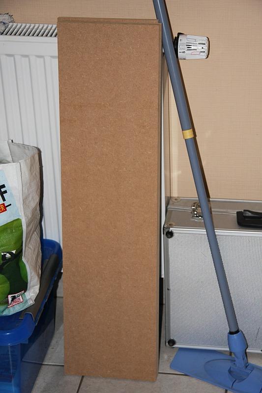 chute de bois mdf et espace aide au comptage. Black Bedroom Furniture Sets. Home Design Ideas