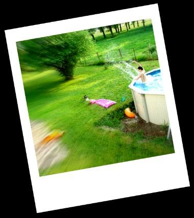 On dirait l'été !  dans Le jardin des souvenirs 03610