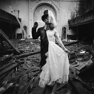 Arthur Tress - Photographe dans Photographes 9414ar11