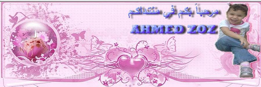 AHMEDZOZ