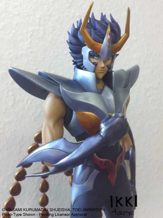 [Tsume] HQS Phoenix Ikki Final Bronze Cloth V3