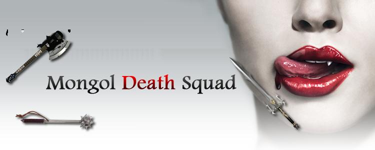 Mongol Death Squad