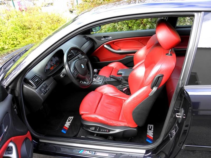 Momo 212003 bmw m3 e46 votre voiture for Bmw e46 interieur