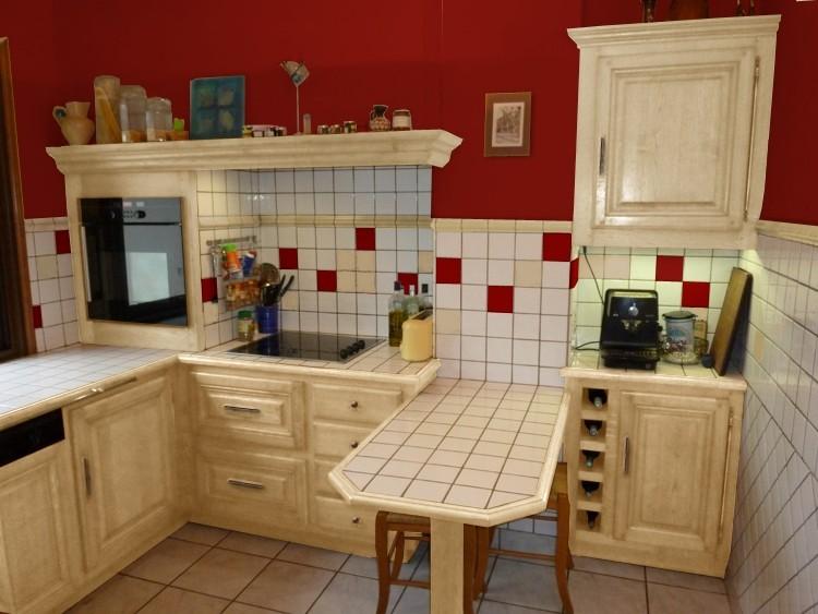 moderniser ma cuisine. Black Bedroom Furniture Sets. Home Design Ideas