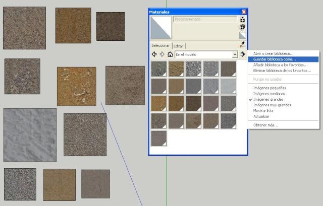 Sketchando view topic petici n necesito un material for Azulejos para sketchup 8