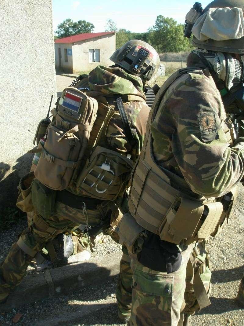 Partie au village de combat de caylus le 19 sept 2010 for Combat portent 31 19