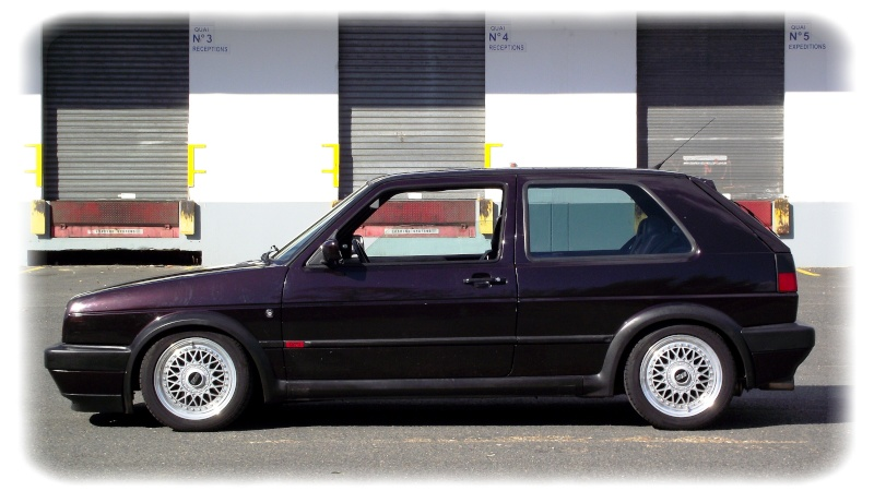 golf 2 ma golf gti 16 edition one. Black Bedroom Furniture Sets. Home Design Ideas