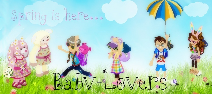 babv-lovers