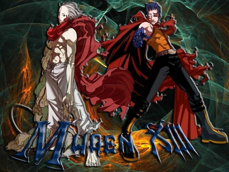 MUGEN-XIII