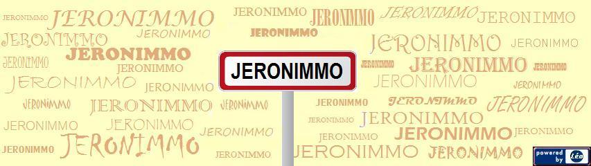 Jeronimmo