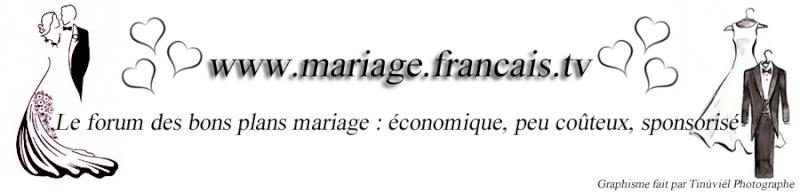 Forum Mariage Sponsorisé