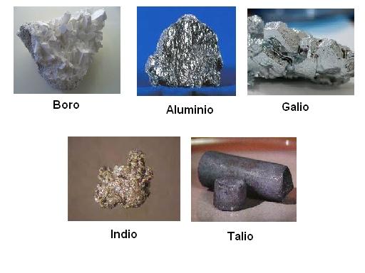 Elementos representativos y sus caractersticas el talio es muy txico urtaz Choice Image