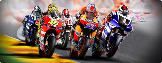 MOTOGP GRAN PREMIO DE FRANCIA 2011 / ESPN