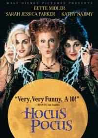 Hocus Pocus : Les troi...