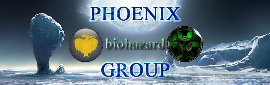 PHOENIXbiohazardGROUP