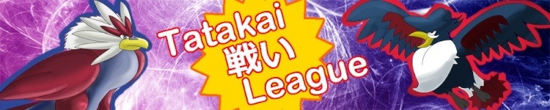 Tatakai League