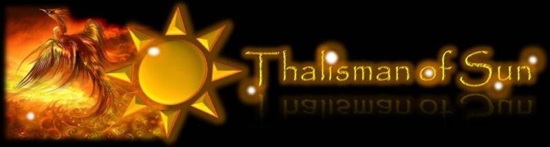 Thalisman of Sun