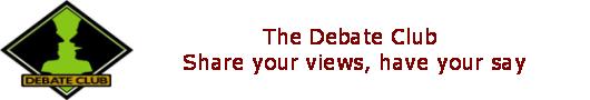 The Debate Club
