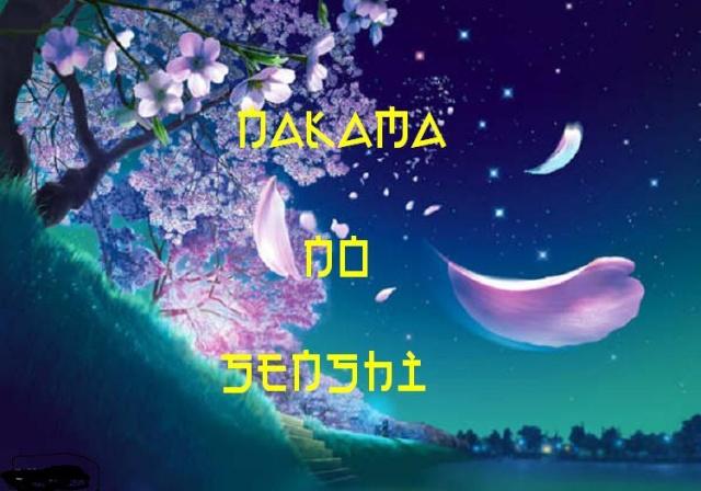 Nakama no Senshi