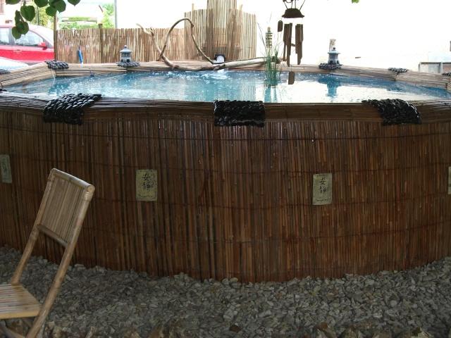 Les bassins de koi89 - Fabriquer filtre piscine ...