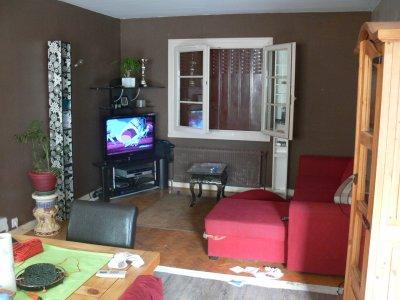 Mon salon salle a manger quel table basse pour mes nouveau meubles for Quel couleur pour mon salon