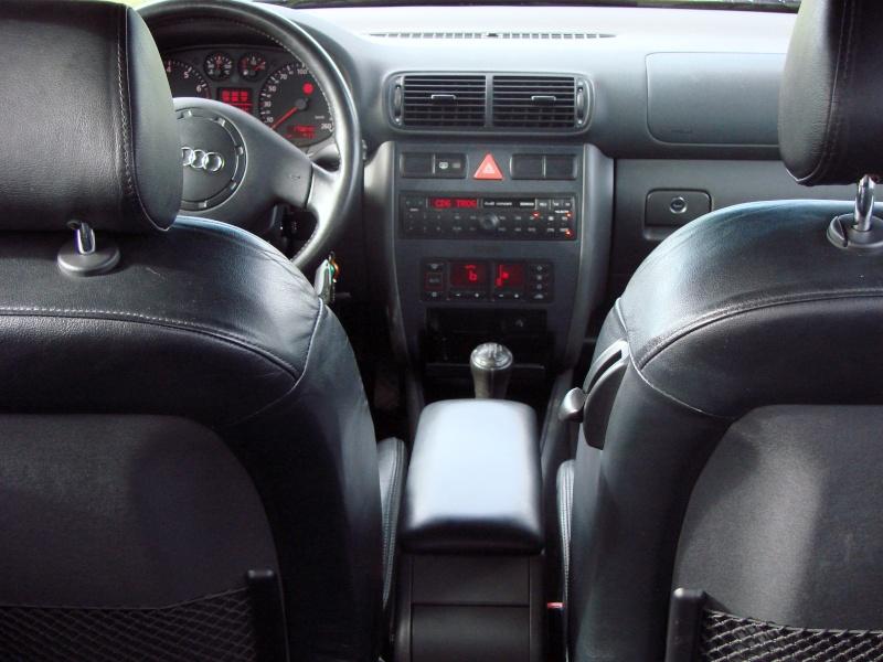 volkswagen passion audi a3 20v turbo ambition. Black Bedroom Furniture Sets. Home Design Ideas