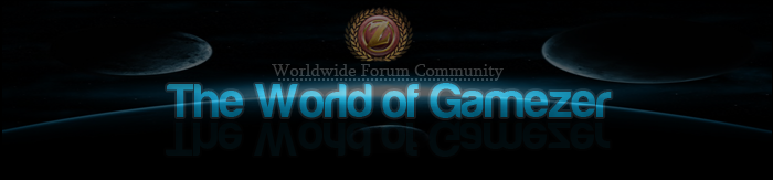 The World of Gamezer