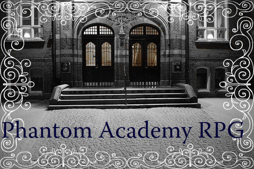Phantom Academy RPG