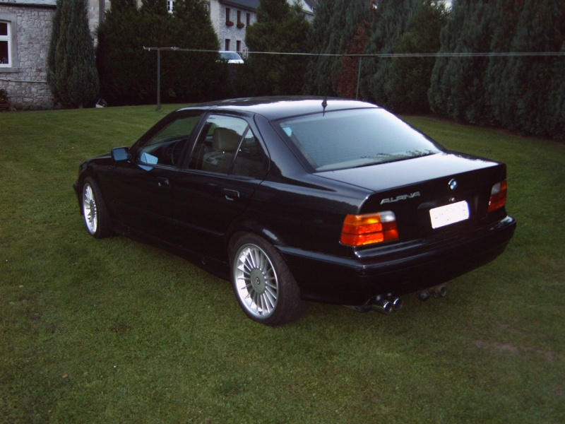 interieur cuir bmw e36 christoph