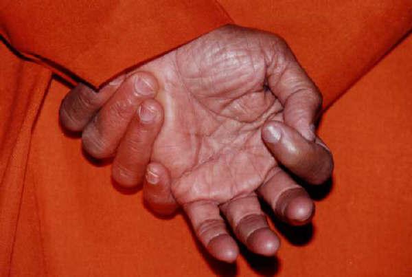 ten hands be my guru