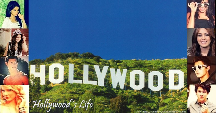 Hollywood's Life